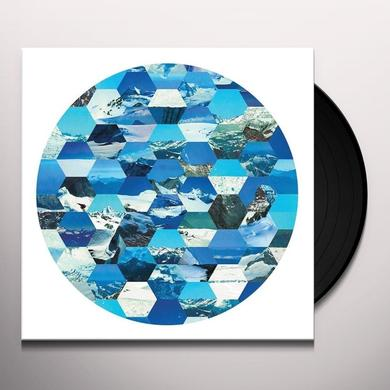 Birds & Batteries PANORAMA Vinyl Record