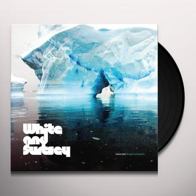White & Surtsey HILLS LIKE WHITE ELEPHANTS Vinyl Record