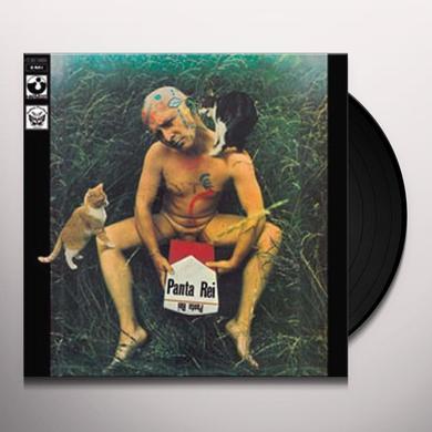 PANTA REI Vinyl Record