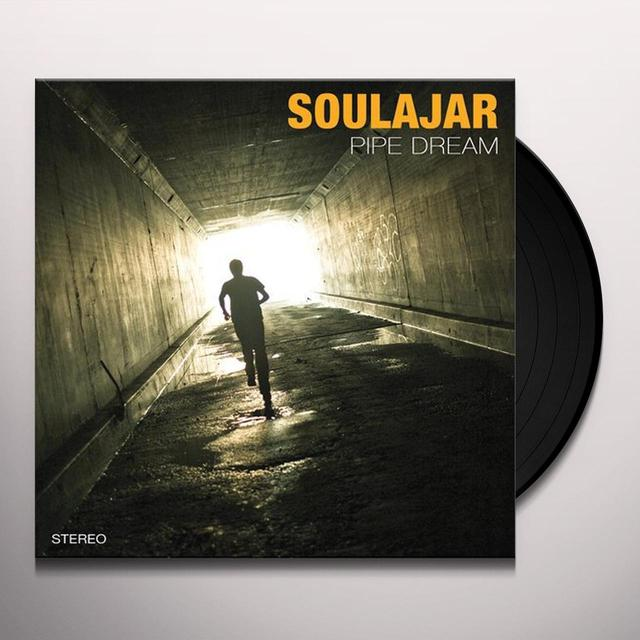 Soulajar PIPE DREAM Vinyl Record