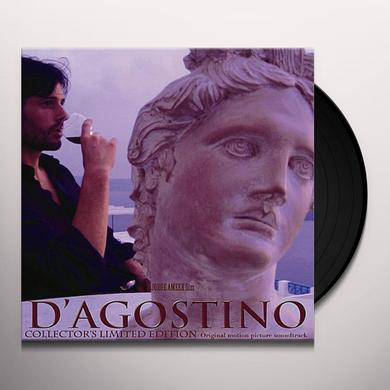 D'AGOSTINO / O.S.T. Vinyl Record
