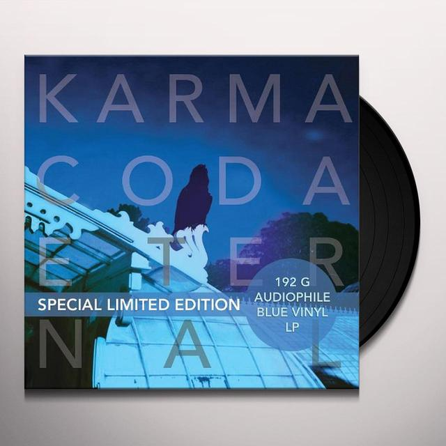 Karmacoda ETERNAL Vinyl Record
