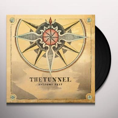 Tunnel FATHOMS DEEP Vinyl Record