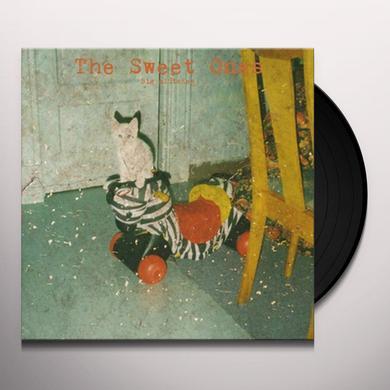 Sweet Ones BIG MISTAKES Vinyl Record