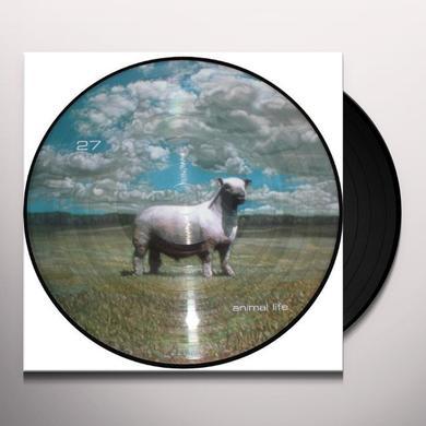 27 ANIMAL LIFE Vinyl Record