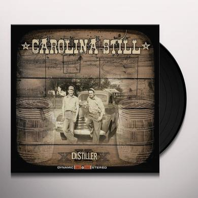 Carolina Still DISTILLER Vinyl Record