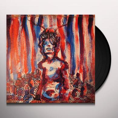 Beat Debris BIG CAR RECORD Vinyl Record