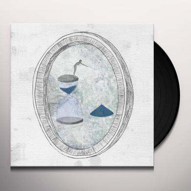 Comfort PROXIMITY TO TEMPORALITY Vinyl Record