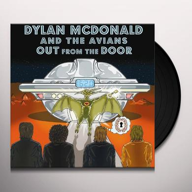 Dylan Mcdonald OUT FROM THE DOOR Vinyl Record