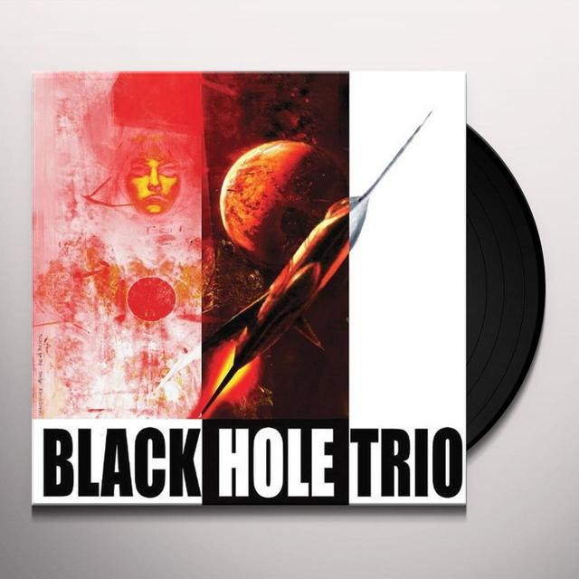 BLACK HOLE TRIO Vinyl Record