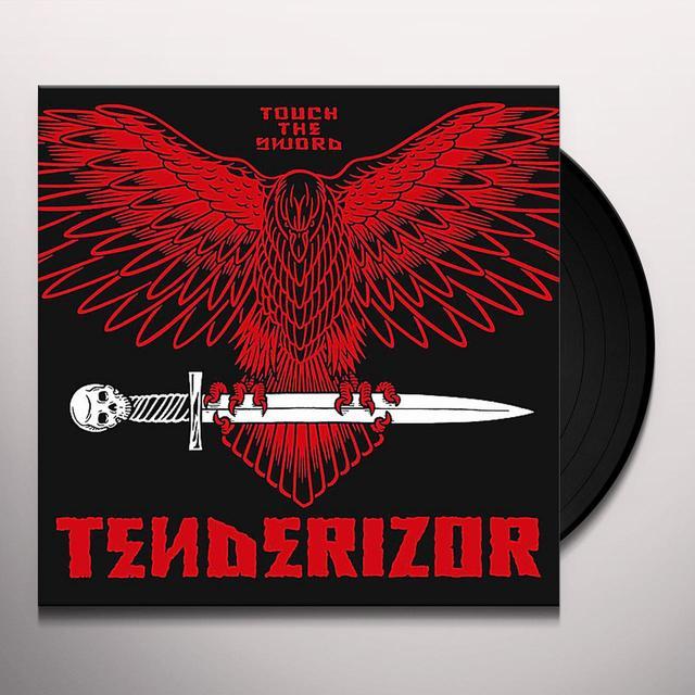 Tenderizor TOUCH THE SWORD Vinyl Record