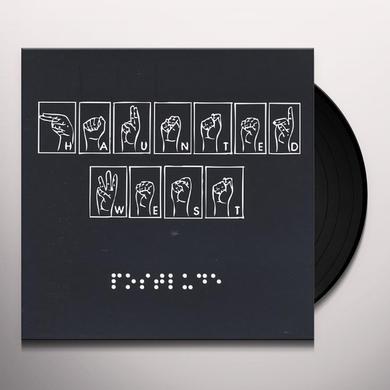 Haunted West POSTLUDE Vinyl Record