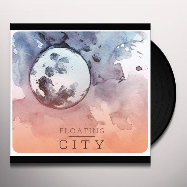 Floating CITY Vinyl Record