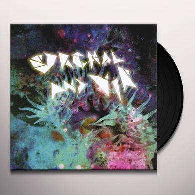 Orchal & Vir EP Vinyl Record