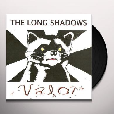 Long Shadows VALOR Vinyl Record