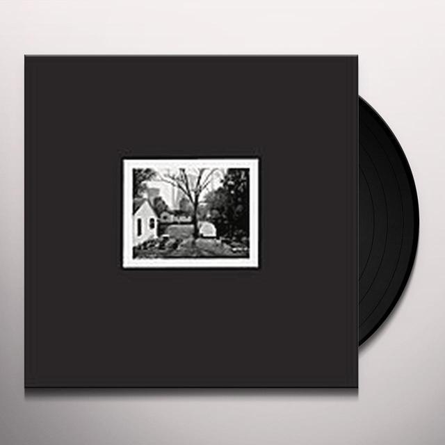 Erik Friedlander AMERICAN POWER Vinyl Record