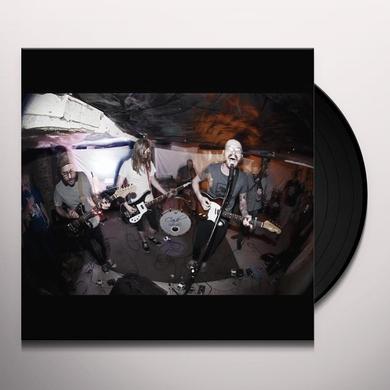 Hague BLACK RABBIT Vinyl Record