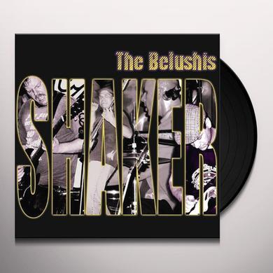 Belushis SHAKER Vinyl Record