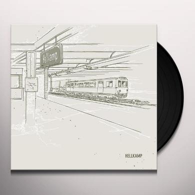HELLKAMP Vinyl Record