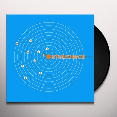 STEREOMAID 7 Vinyl Record