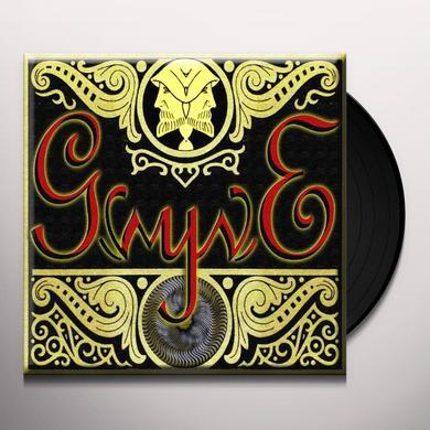 Guyve DELAYING THE INEVITABLE Vinyl Record