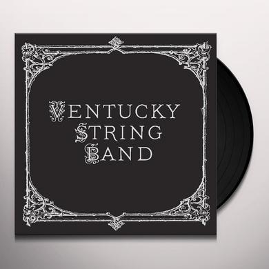 VENTUCKY STRING BAND Vinyl Record