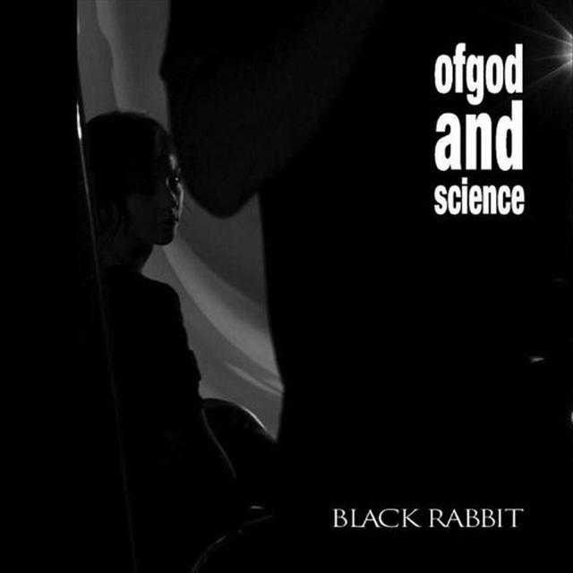 Of God & Science BLACK RABBIT VINYL Vinyl Record