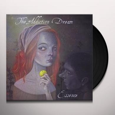 Addiction Dream ESSENCE Vinyl Record