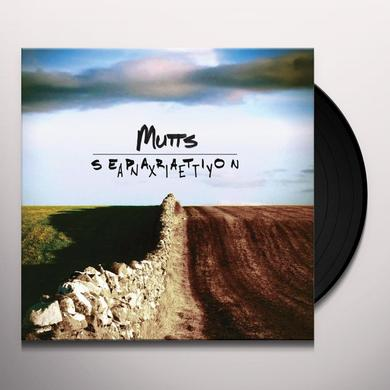 Mutts SEPARATION ANXIETY Vinyl Record