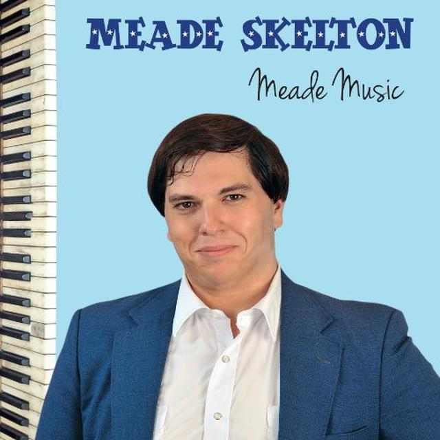 Meade Skelton MEADE MUSIC Vinyl Record