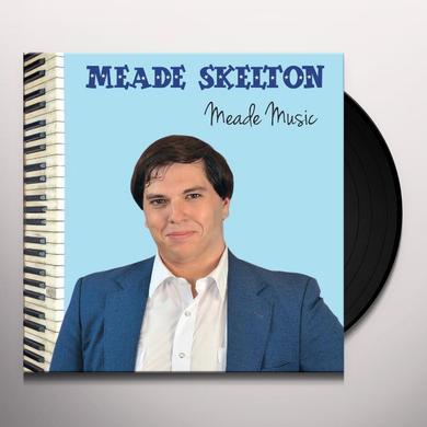 Meade Skelton MEADE MUSIC Vinyl Record