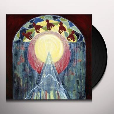 Judas Horse HOLY WAR Vinyl Record