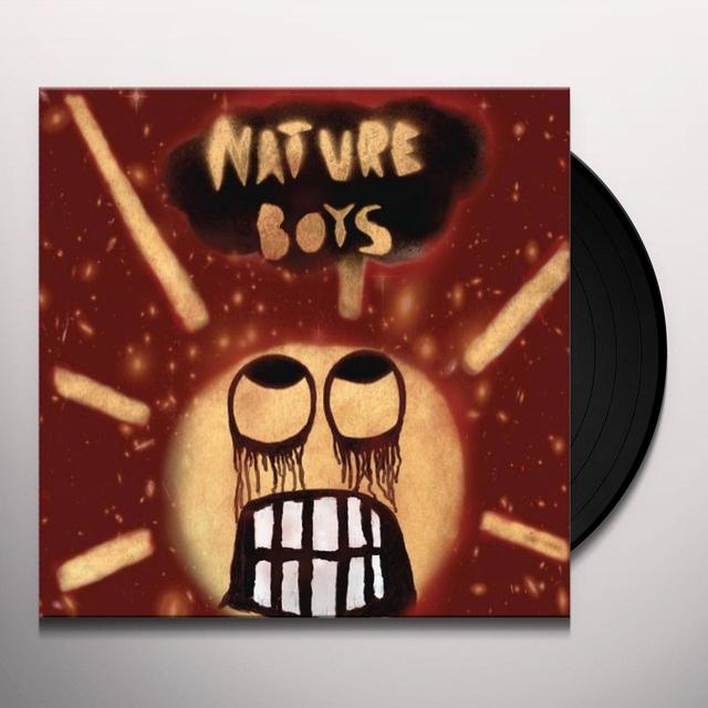 NATURE BOYS Vinyl Record