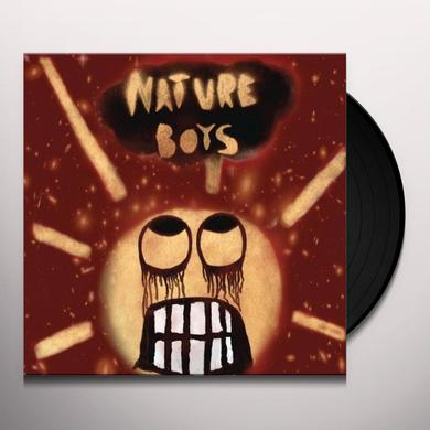 NATURE BOYS Vinyl Record