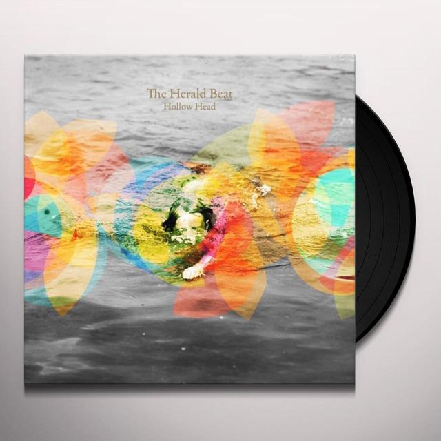 Herald Beat HOLLOW HEAD Vinyl Record