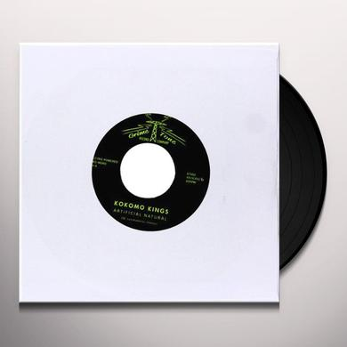 Kokomo Kings ARTIFICIAL NATURAL Vinyl Record