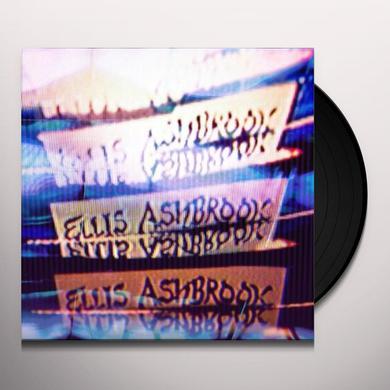 Ellis Ashbrook MERIDIA Vinyl Record