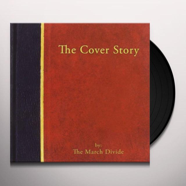 The March Divide COVER STORY Vinyl Record