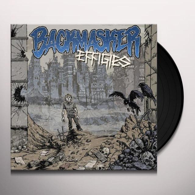 Backmasker EFFIGIES Vinyl Record