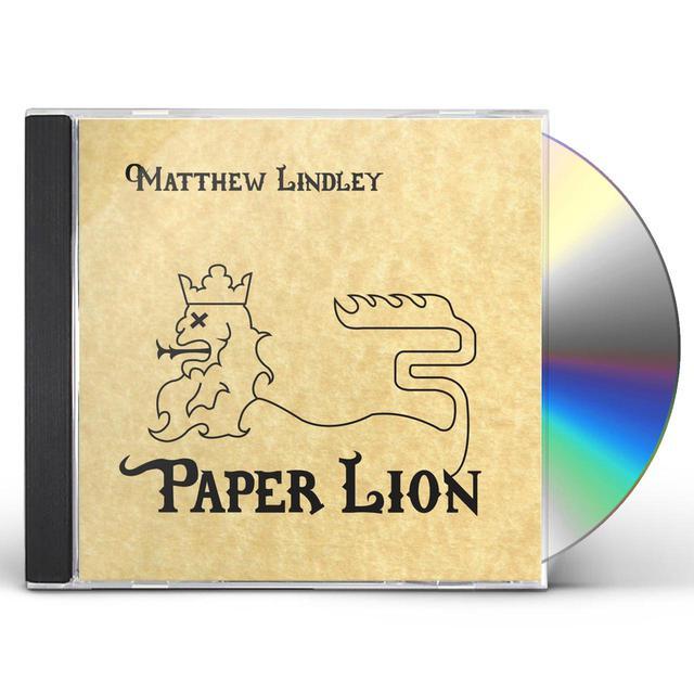 Matthew Lindley