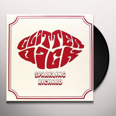 Glitter Dick SPARKLING RICHARD Vinyl Record
