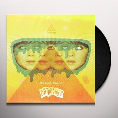 Datahowler CRYSTAL GAZERS Vinyl Record