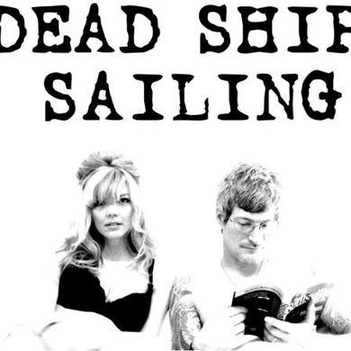 DEAD SHIP SAILING Vinyl Record