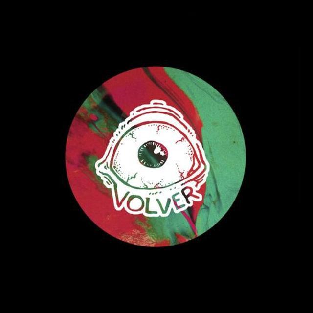 Volver PURO TRIP Vinyl Record