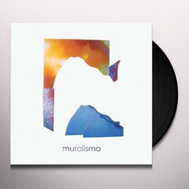 MURALISMO Vinyl Record