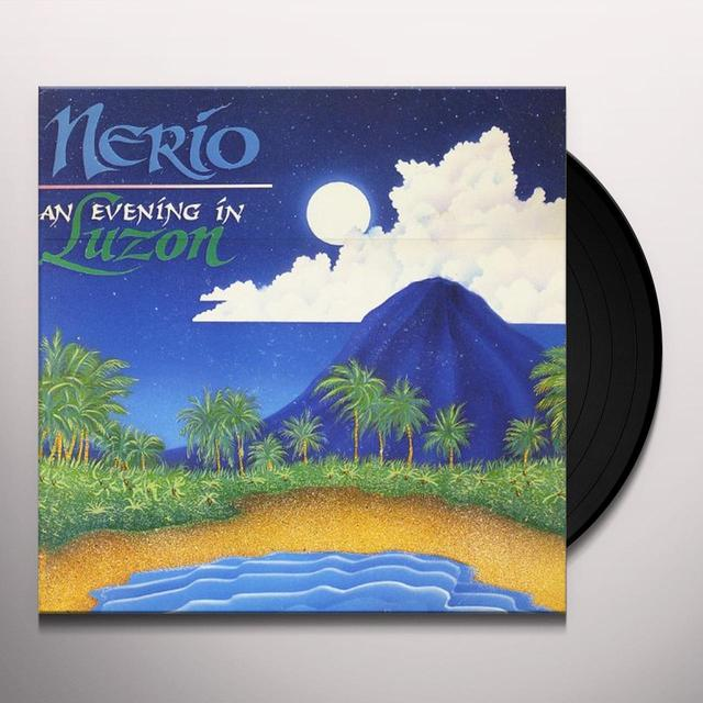 Nerio Degracia NERIO AN EVENING IN LUZON Vinyl Record