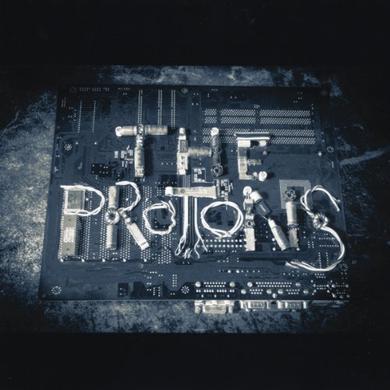 Protons THE EXPLANATORY GAP EP Vinyl Record