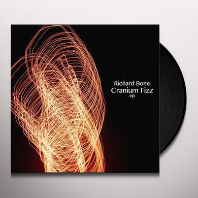 Richard Bone CRANIUM FIZZ Vinyl Record