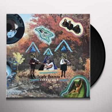 Sheboygan TRIPLE FANTASY Vinyl Record