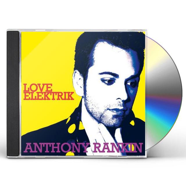 Anthony Rankin